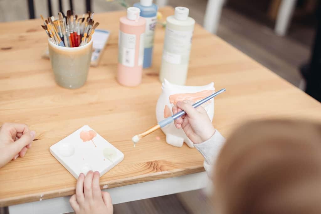 Punsch & Painting